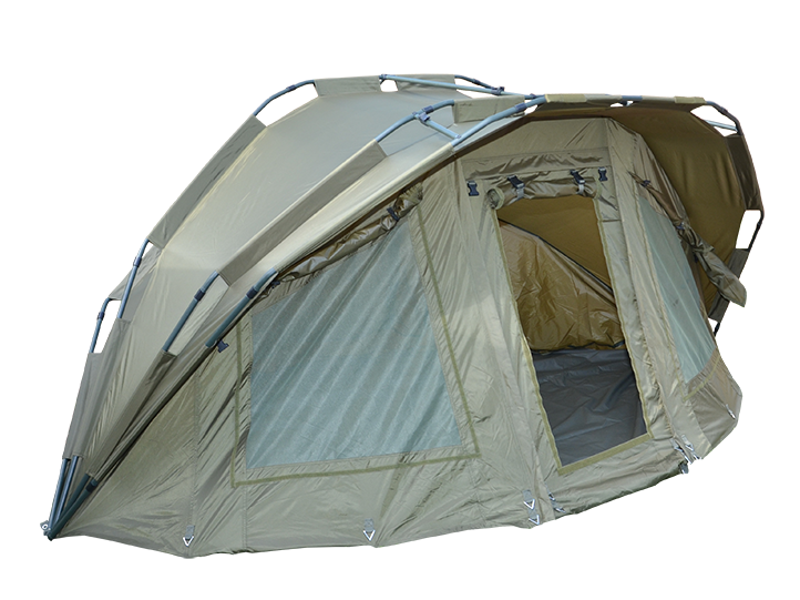 Carp Expedition Bivvy 2