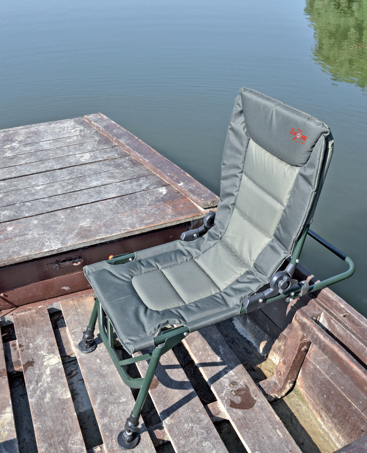 CADDAS Boat Chair